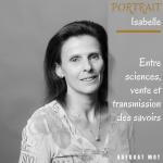 portrait isabelle narboni